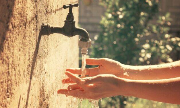 Agua #3. Agua potable vs Armamento. Humanizar la salud o financiar la guerra: ¿qué eligen los gobiernos?