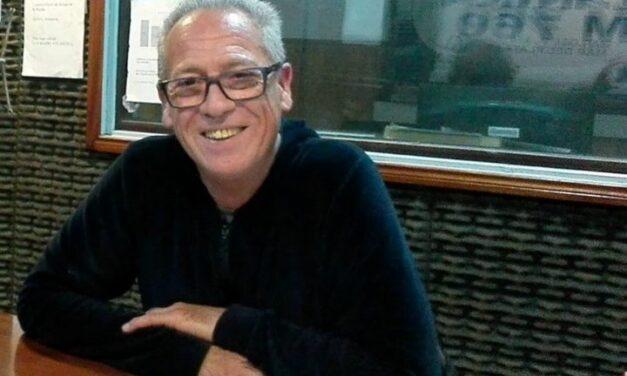 Entrevista a Horacio Mesón, autor de Guía para salir de la artrosis