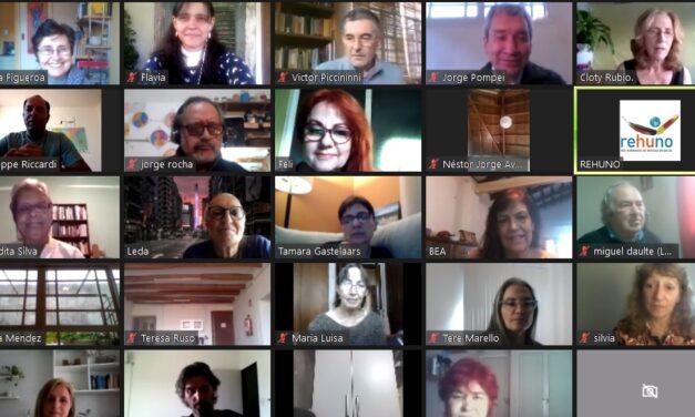 Rehuno, periodismo para la Salud, celebra su primer año mirando al futuro