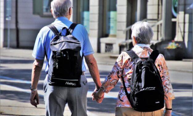 Hacia un modelo integral de salud para las personas mayores