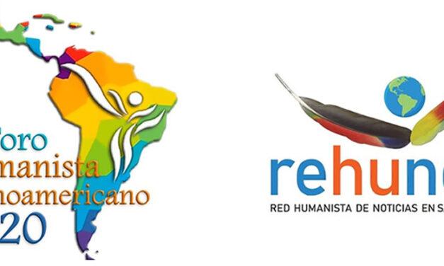 REHUNO en el Foro Humanista Latinoamericano
